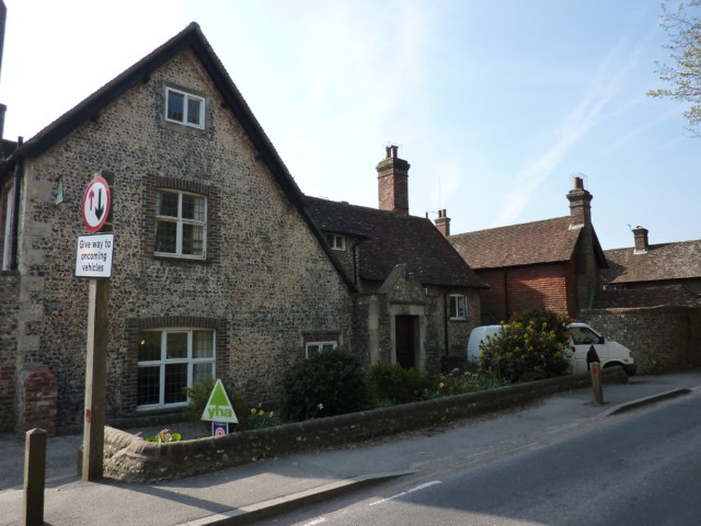YHA Alfriston