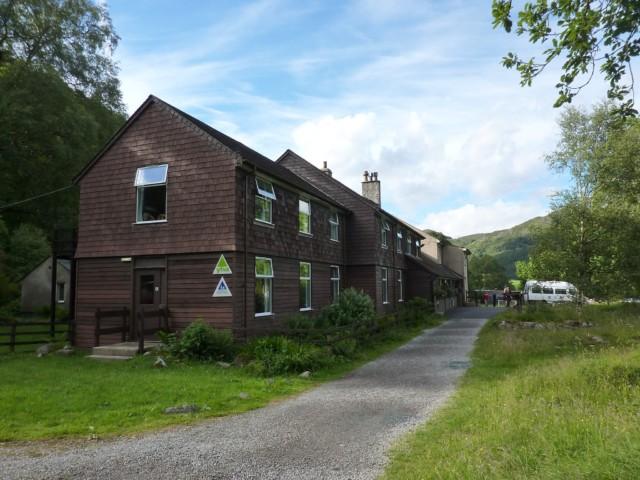 Borrowdale hostel