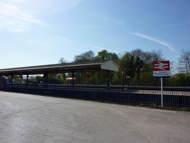 Princes Risborough station