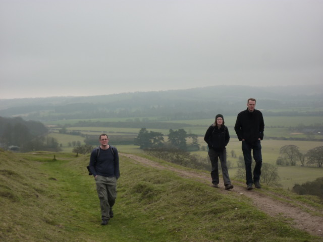 Pitstone Hill