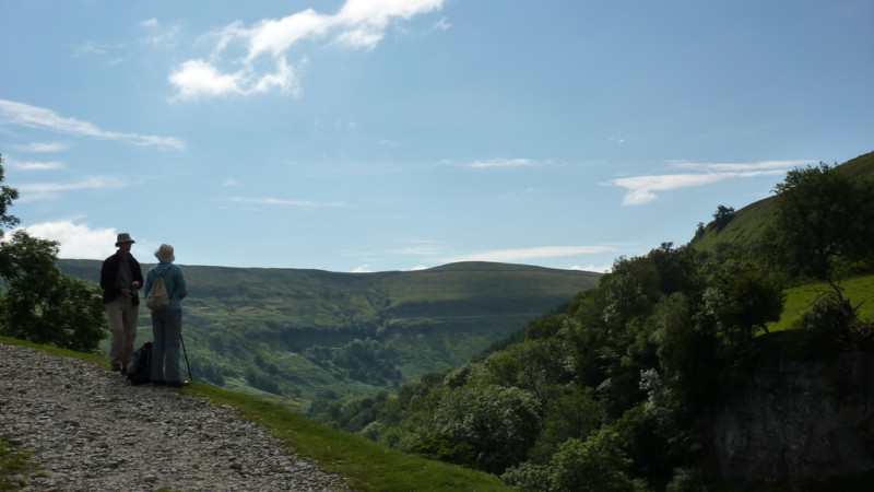 Beldi Hill, near Keld