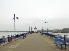 Erith Pier