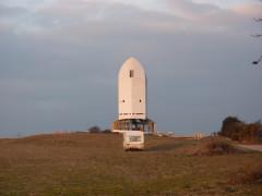 Ashcombe Windmill (under construction)