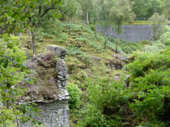 Remains of the Highbridge