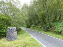 Jacobite Memorial Cairn