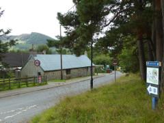 Laggan Village