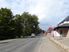 Aviemore's main street