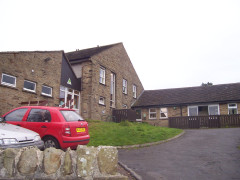 Hawes Youth Hostel – a welcome sight for many a Pennine Way walking
