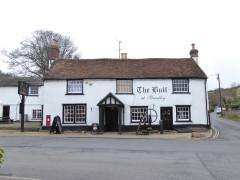 The Bull Inn, Streatley