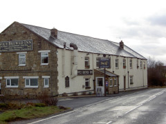 The Twice Brewed Inn, or 'twicey'