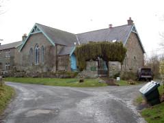Yew Tree Lodge on Slaggyford
