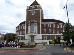 Kingston Guildhall