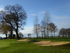 Grims Dyke Golf Course