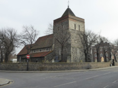 St Margaret's Church, Rainham