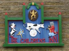 The Children's Inn at Rowarth