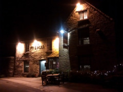 The Five Alls pub, Lechlade