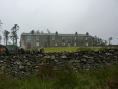 The remote Skiddaw House youth hostel