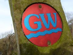 A Goyt Way signpost