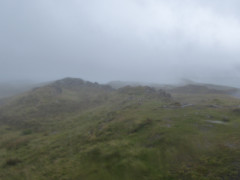 The top of Angletarn Pikes