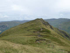 The summit of Hartsop above How