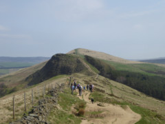 Back Tor and Lose Hill