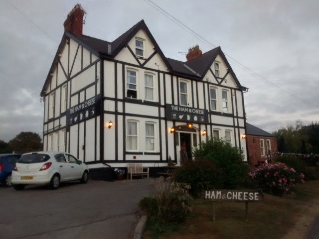 The Ham and Cheese, Scagglethorpe