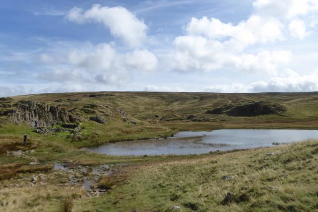 Dalehead Tarn