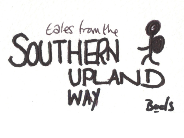 Tales from the Southern Upland Way