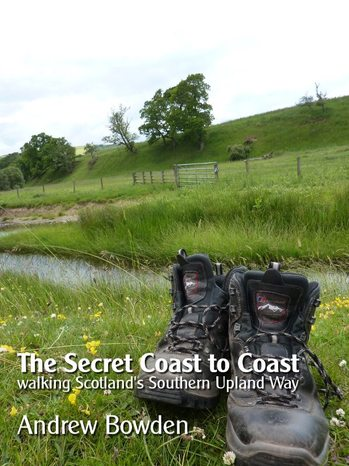 The Secret Coast to Coast cover
